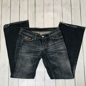 Citizens of humanity Women's Flare Jean Size 30